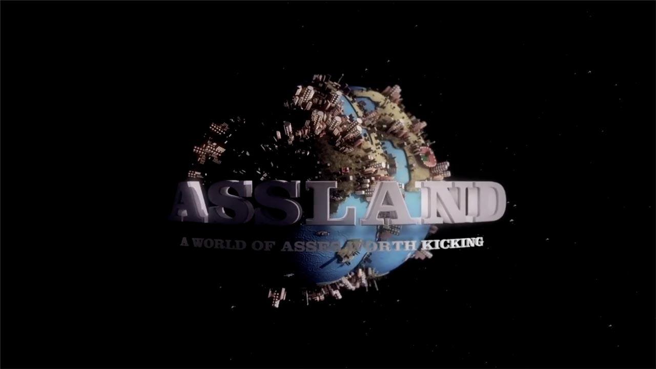 Assland